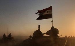 Quân đội Syria thừa thắng vượt sông Euphrates, tiến như vũ bão giải phóng Bắc Deir ez-Zor