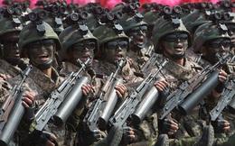 """Lực lượng đặc nhiệm """"mới toanh"""" của Triều Tiên khiến Mỹ, Hàn lập tức phải tập trận phòng không"""