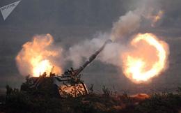 Mãn nhãn với những hệ thống pháo binh nổi tiếng của Nga: Uy lực, chính xác và hiệu quả