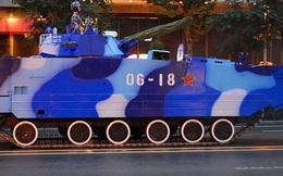 """Chuyên gia Nga """"dìm hàng"""" xe chiến đấu bộ binh lưỡng dụng Trung Quốc"""
