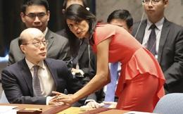 """Đài Bắc """"giãy nảy"""" vì Bắc Kinh bổ nhiệm nhân sự đặc biệt giải quyết vấn đề Đài Loan"""