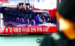 Tướng Mỹ: 20 triệu dân Seoul thường trực trong tầm ngắm của 20.000 pháo Triều Tiên