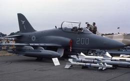 Chiếc máy bay huấn luyện - chiến đấu đa năng mạnh nhất thế giới