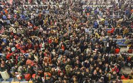 """Trung Quốc bắt đầu cuộc """"đại di cư"""" về quê ăn Tết"""