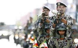 Iran thuê căn cứ quân sự với quy mô 5000 binh sĩ ở Syria để chống Israel?