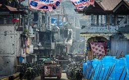 24h qua ảnh: Philippines dồn quân tiêu diệt phiến quân Hồi giáo