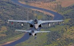 Nga đổi siêu tiêm kích Su-35 lấy... cao su Indonesia