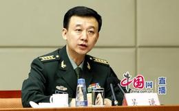 """BQP Trung Quốc: Ấn Độ đừng nuôi ảo tưởng, """"dời non dễ, động vào quân Giải phóng thì khó"""""""