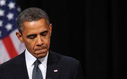 Sắp hết nhiệm kỳ, chính phủ Obama buông xuôi vấn đề Syria, chấp nhận nhường đường cho Nga
