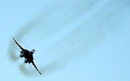 """Máy bay chiến đấu: """"Con gà đẻ trứng vàng"""" của ngành xuất khẩu vũ khí Nga"""