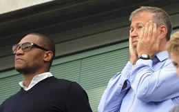 'Cánh tay phải' của tỉ phú Abramovic rời Chelsea