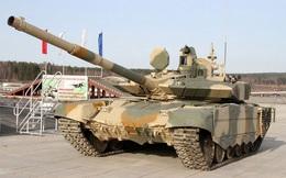Khoang chứa đạn của tăng T-90MS đầy tuyệt kỹ