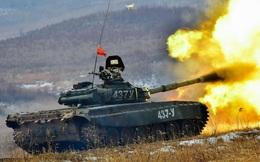 24h qua ảnh: Xe tăng Nga phô diễn hỏa lực tại cuộc thi Tank Biathlon
