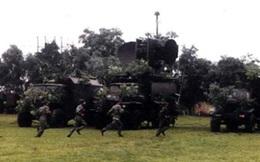 Nâng cấp lực lượng tác chiến điện tử của Hải quân Việt Nam