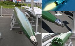 Việt Nam chế tạo vũ khí dưới nước theo thiết kế của nước ngoài