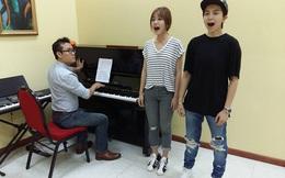 Giảng viên thanh nhạc: Chi Pu yêu nghệ thuật, có ý thức nghề cao