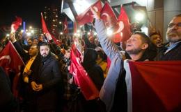 Thổ Nhĩ Kỳ phong tỏa Đại sứ quán và Tổng lãnh sự quán Hà Lan