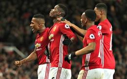 Đến lúc trả nợ cho Man United rồi đấy, Pogba!