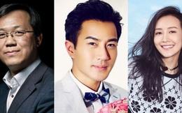 """Danh sách 10 người nổi tiếng bị thù ghét nhất làng giải trí Cbiz 2016 khiến netizen """"hả dạ"""""""