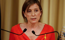 Tòa án Tối cao Tây Ban Nha chuẩn bị xét xử phát ngôn viên và các nhà lập pháp Catalonia