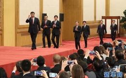 Ban lãnh đạo mới của Trung Quốc thay đổi lớn đến đâu?