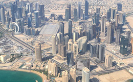 Hàng loạt nước cắt quan hệ ngoại giao với Qatar