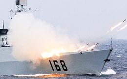 Rò rỉ tài liệu nội bộ tiết lộ tính toán của Trung Quốc trên biển Đông