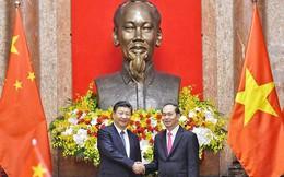 Phát triển quan hệ Việt-Trung: Từ tầm cao chiến lược, tầm nhìn lâu dài