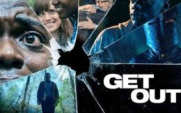 """""""Get Out"""": Không xem thì thật lãng phí"""