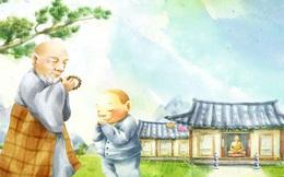 Chỉ với 2 chiếc bánh bao, hòa thượng già dạy cho đệ tử bài học nhớ đời về thói đố kỵ