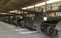 Đạn xuyên của Pháp khiến T-62 vượt mặt cả T-72