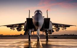 Chuyên gia Mỹ: Su-30SM sau nâng cấp vẫn chưa sánh ngang được F-15E