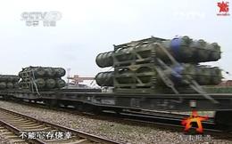 Căng thẳng Trung - Ấn leo thang, HQ-16 ùn ùn kéo lên Tây Tạng quyết đấu Su-30MKI