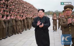 Triều Tiên: Tình báo Mỹ và Hàn Quốc âm mưu ám sát Kim Jong Un bằng vũ khí sinh hóa