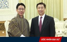"""Trung Quốc chơi đòn hiểm: Điều gì xảy ra nếu Bhutan không """"đề kháng"""" nổi với 10 tỷ USD?"""