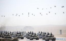Đối đầu Trung-Ấn: Bắc Kinh tăng cường binh lính, New Delhi sơ tán khẩn cấp làng biên giới