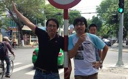 """4 năm sau màn """"đâm chém"""", nhà báo Trương Anh Ngọc tiếp tục tái xuất bên giáo sư Xoay"""