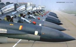 Tiêm kích Trung Quốc tăng độ nguy hiểm sau khi được Ukraine nâng cấp tên lửa đối không
