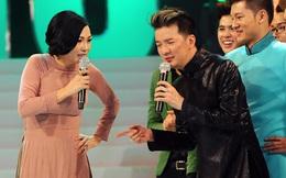 Không còn là tin đồn, BTC gameshow khẳng định Đàm Vĩnh Hưng không muốn ngồi ghế nóng xuyên suốt với Phương Thanh!
