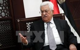 """Chuyển đại sứ quán Mỹ tới Jerusalem """"ảnh hưởng hòa bình Trung Đông"""""""