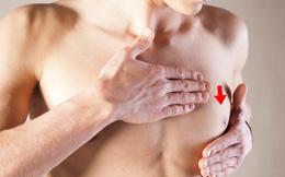10 dấu hiệu cảnh báo ung thư ở nam giới thường bỏ qua
