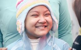 Cô bé Khánh Linh - tiếp viên hàng không nhí của Điều ước thứ 7 đã qua đời