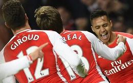 Chính thức thừa nhận tội danh, tiền đạo số một Arsenal đối mặt án tù
