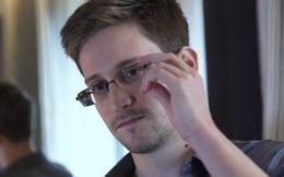 """Nga gia hạn tị nạn cho """"người thổi còi"""" Snowden"""