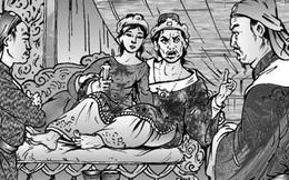 Vua Quỷ, tên hôn quân bạo chúa giết cả tổ mẫu ngay khi vừa mới lên ngôi