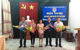 6/7 cán bộ huyện đoàn là con, cháu của lãnh đạo: Bí thư huyện Quỳnh Lưu nói gì?