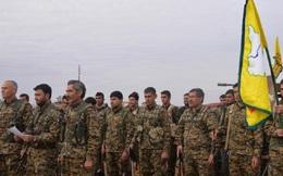 Rút khỏi Syria, Mỹ vẫn tiếp tục tuồn vũ khí hạng nặng và xe bọc thép cho phe đối lập?