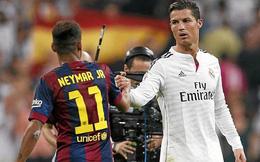 Tại sao Neymar nên tìm mọi cách đến Real Madrid ngay lập tức?