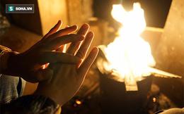 Khoa học chứng minh: Rét nhất không phải là khi nhiệt độ thấp nhất, mà là lúc này!