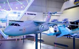 Lộ diện 'kẻ' thay thế siêu vận tải cơ An-12 của Nga